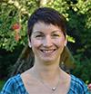 Kirstin Borrmann : Stellv. Vorstandsvorsitzende