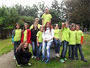 Klassentreffen der Klasse 4b der GS Carl Böhme jahrgang 2008/2012b der GS Carl 4b jahrgang 2008/2012